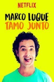 Marco Luque – We are together