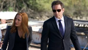 The X-Files: 11×5