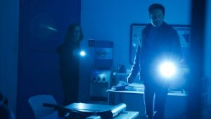 The X-Files: 11×7