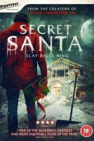 Secret Santa 2018