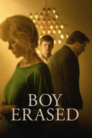 Boy Erased 2018