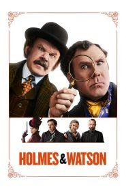 Holmes & Watson 2018