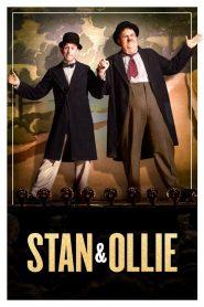 Stan & Ollie 2018