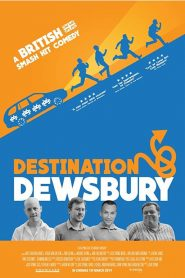 Destination: Dewsbury 2019