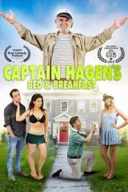 Captain Hagen's Bed & Breakfast 2019