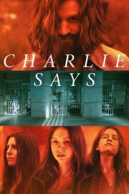 Charlie Says 2019