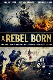 A Rebel Born 2019