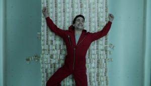 Money Heist: 1×1
