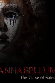 Annabellum – The Curse of Salem (2019)