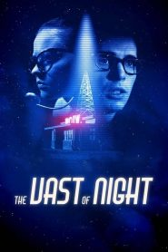 The Vast of Night (2020)
