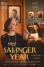 My Salinger Year (2020)