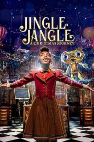 Jingle Jangle: A Christmas Journey (2020)
