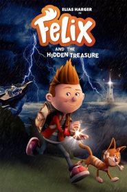 Felix and the Treasure of Morgäa (2021)