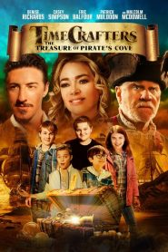Timecrafters: The Treasure of Pirates Cove (2020)