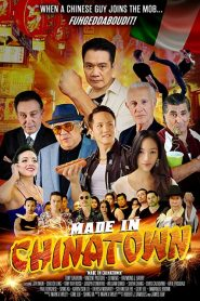 Made in Chinatown (2021)