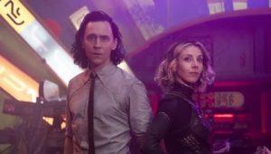 Loki: 1E3